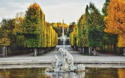 Vídeň nabízí poznání pro dospělé a zábavu pro děti
