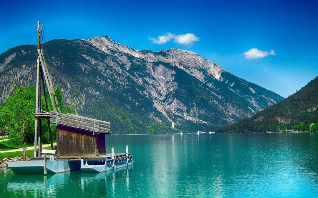 3 nejikoničtější jezera v Rakousku: Přijedete se podívat?