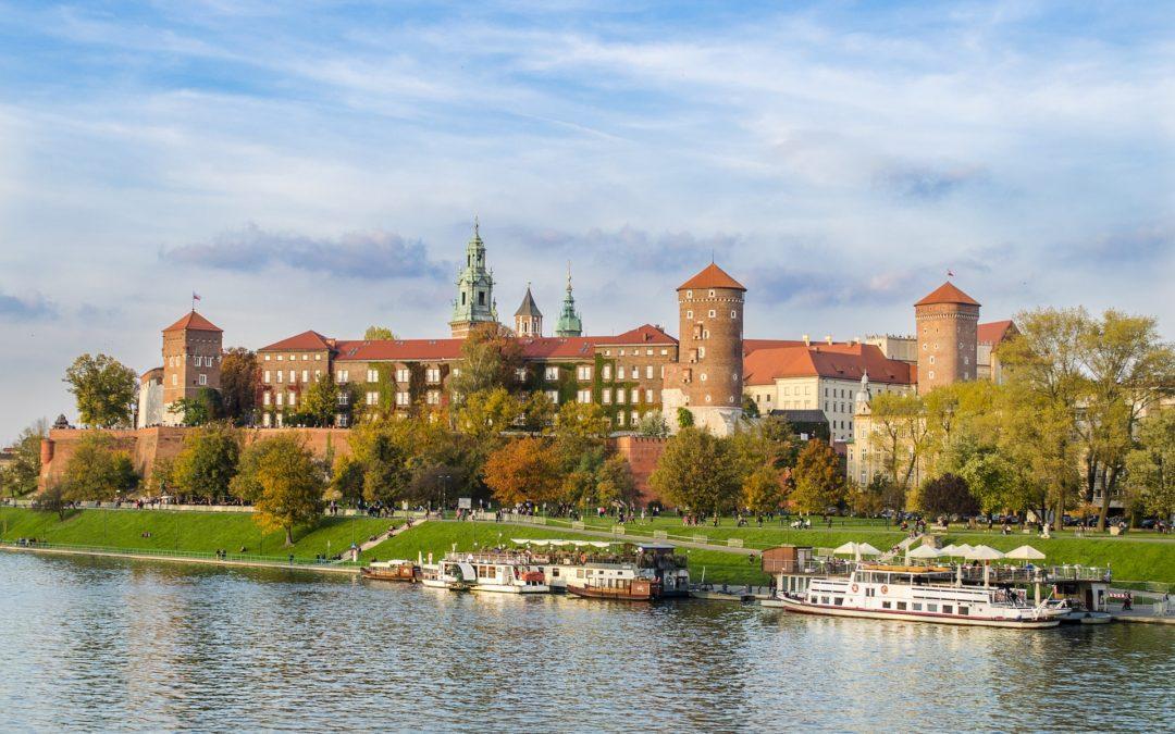 Krakow Wavel nabídne mnohem více, než jen historii