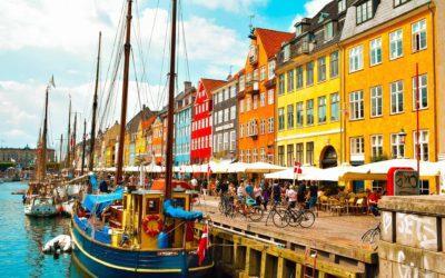 Kodaň: Dánské hlavní město je centrem evropského dění