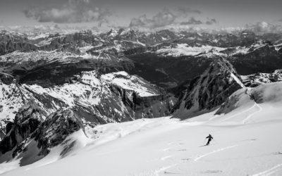 3 dechberoucí lyžařská střediska Italských Alp